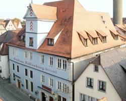 Photo of Altes Brauhaus Rothenburg ob der Tauber