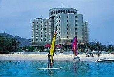Photo of Oceanic Hotel Khorfakkan