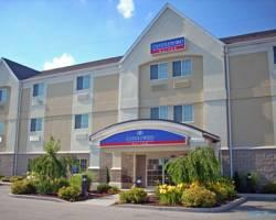 Candlewood Suites Elkhart