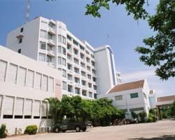 Photo of Thepnakorn Hotel Buriram