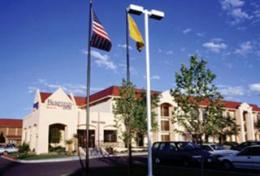 Photo of Fairfield Inn Albuquerque University Area
