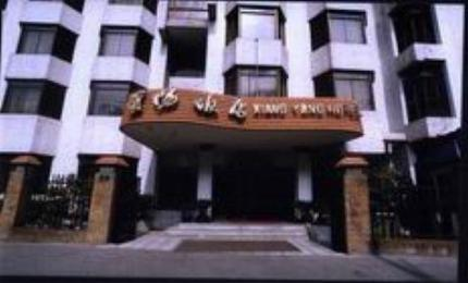 ‪Motel 268 (Shanghai Xiangyang North Road)‬