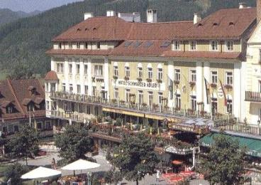 Photo of Schwarzer Adler Mariazell