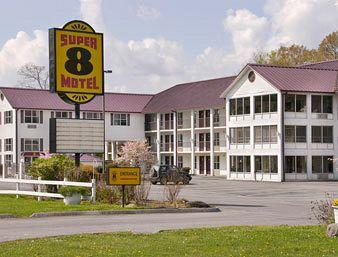 Super 8 Sevierville