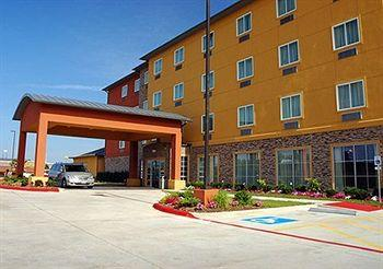 Sleep Inn & Suites Shreveport's Image