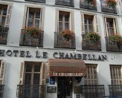 Hotel Le Chambellan
