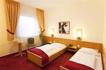 Comfort Hotel Wiesbaden Ost