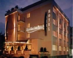 Photo of Admiral am Kurpark Hotel Baden
