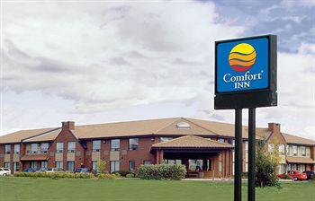 Comfort Inn By Journey's End - Levis