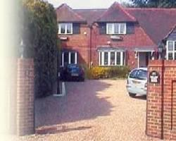 Debden Guest House