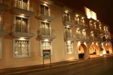 Photo of Hotel Casa Real Orizaba