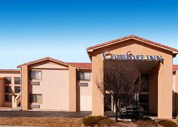 Comfort Inn Rio Rancho