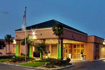 Holiday Inn Morgan City