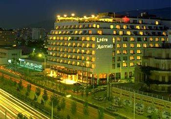 ‪Athens Ledra Marriott‬