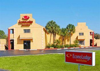Photo of Econo Lodge Maingate Central Kissimmee