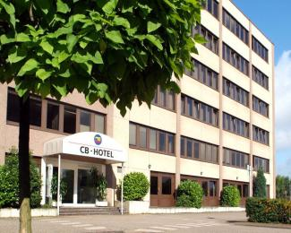 CB Comfort Business Hotel