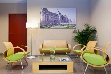 Adagio Access Brussels Europe