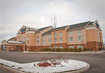 ‪Fairfield Inn & Suites Sault Ste. Marie‬