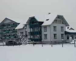 Hotel Buchel