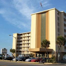 Photo of Georgian Inn Beach Club Ormond Beach