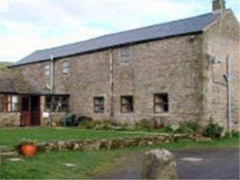 Saughy Rigg Farm