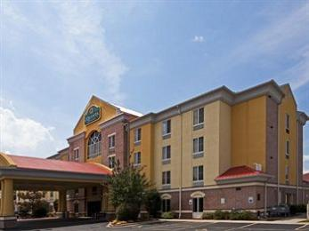 ‪La Quinta Inn & Suites Hot Springs‬