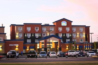 Photo of Best Western Cold Lake Inn