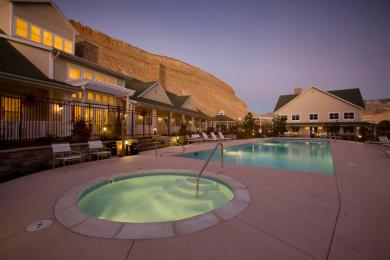 Photo of Wine Country Inn Palisade
