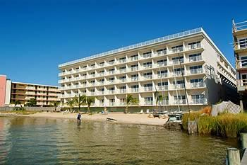Princess Bayside Beach Hotel