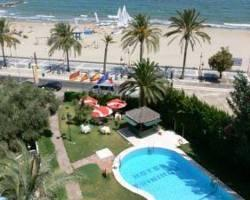 Photo of Hotel Trinimar Benicasim
