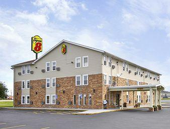 Super 8 Motel - Litchfield