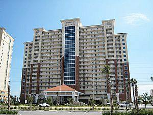 Photo of San Carlos Condominiums Gulf Shores