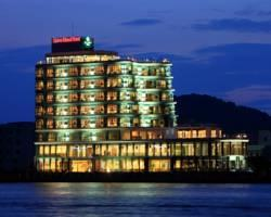 Photo of Green Island Hotel Ha Tien