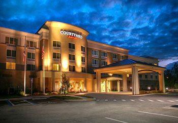 Photo of Courtyard By Marriott Jacksonville Flagler Center