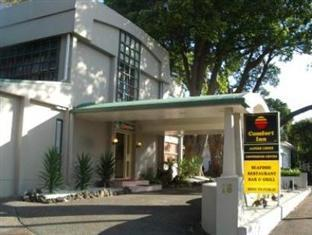 Photo of Alpers Lodge Auckland