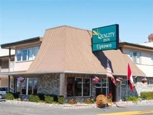 Quality Inn Uptown Port Angeles