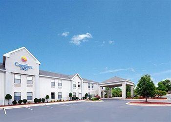 Photo of Comfort Inn Clinton