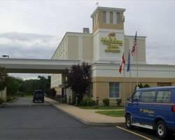 ‪Holiday Inn Express Wilkes-Barre/Scranton Airport‬