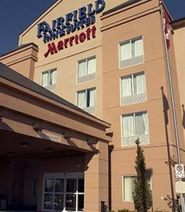 Photo of Fairfield Inn Toronto Brampton