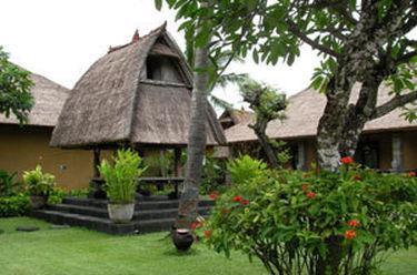 Matahari Terbit Bali  Deluxe Bungalows