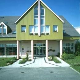 Photo of Elsass Club Hotel Bollwiller
