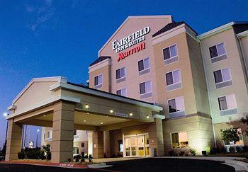 ‪Fairfield Inn & Suites Texarkana‬