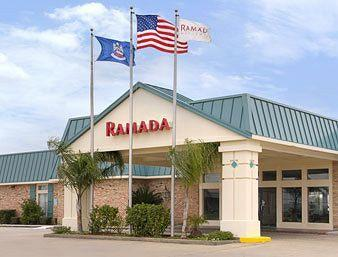 Ramada Inn - Houma