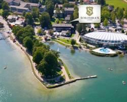 Hotel Schlossblick Chiemsee