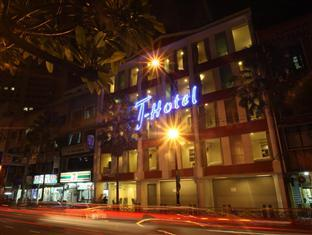 T-Hotel Johor Bahru