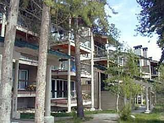 Evergreen Condominiums