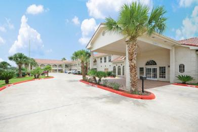 BEST WESTERN Executive Inn El Campo