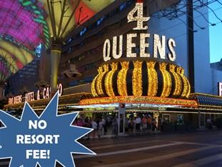 Photo of Four Queens Hotel and Casino Las Vegas