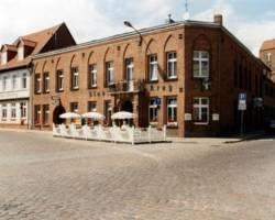 Hotel Stadtkrug