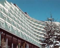 Hotel Mont Blanc